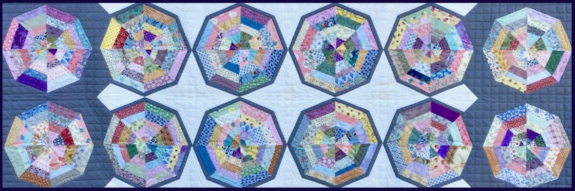 Scrappy Gal Quilt Co.